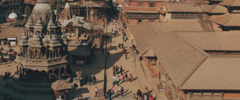 Comment le travail central de Boypuri a commencé avec d'autres mouvements